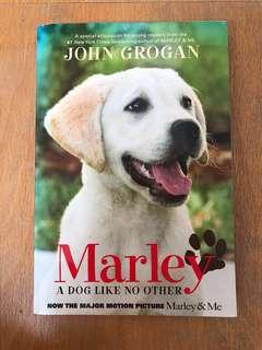 🚚 Marley: a Dog Like No Other