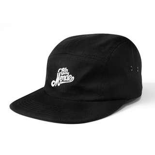 BANDIT1SM 5 Panel Hat