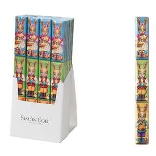 🚚 預購 🇪🇸 西班牙代購 西蒙科爾 Simon Coll 六代經營西班牙巴塞隆納老字號 巧克力 伴手禮 零食 代購