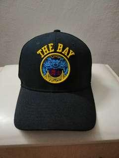 The Bay NBA Cap