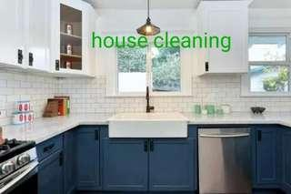 House Cleaning $18/hour