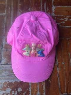 Barbie Cap