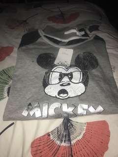 Mickey PJ (size M)