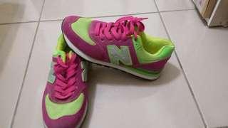 🚚 N ew(balance)慢跑鞋