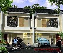 Rumah Bintaro promo *free angsuran 6 bulan * Free mobil tanpa diundi *Free UMROH (bs diuangkan)