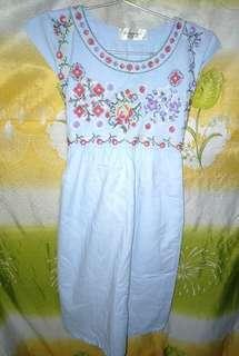 `MamaLamode Maternity Dress