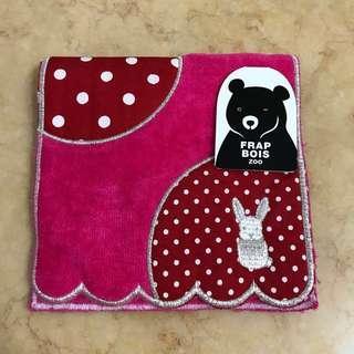 FRAPBOIS 毛巾小袋子/飾物/女裝