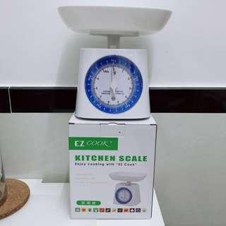Kitchen Scale 廚房磅