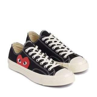 Play Converse Chuck Taylor All Star '70 Low