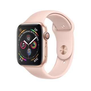 Apple Watch 4 Sport Band