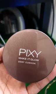 Pixy make it glow cushion 301 medium beige