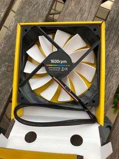 Cryorig PC case fan 1600rpm