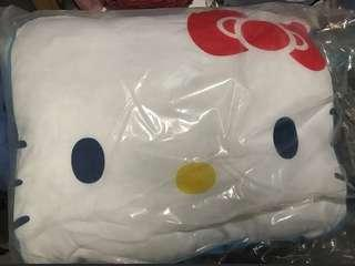 半價50%OFF.100%NEW♥Hello Kitty Cushion♥