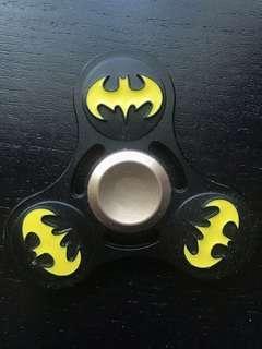 Batman Fidget Spinner (Metal)