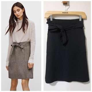 Aritzia Wilfred 00 Sureau Skirt