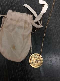 Gas Bijoux Necklace