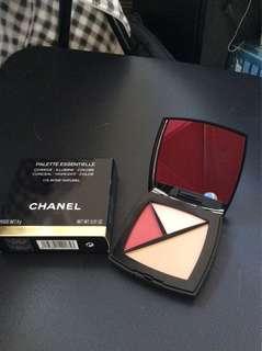 Chanel Blush 胭脂