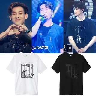 GOT7 ROAD TO YOU INSPIRED SHIRT/ HOODIE