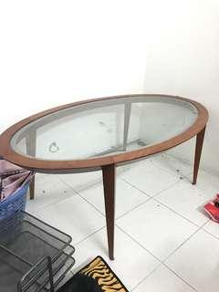 Coffee Table / coffee table vintage / wood