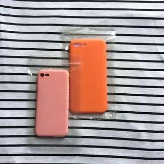 iphone case (price for 2 items)