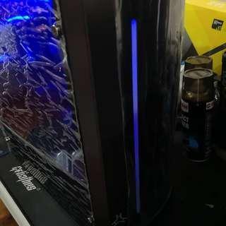 Intel g4560 gtx1050ti 240gb ssd gaming cpu