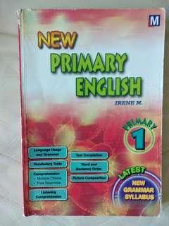 New Primary English