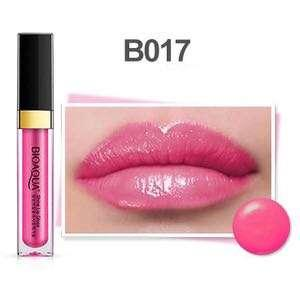 Bioaqua 3D 24hr lip gloss