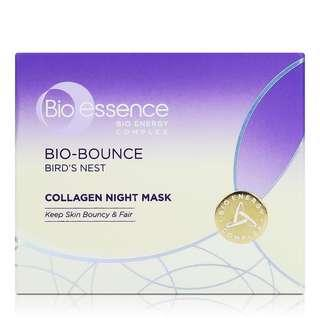 Bio Essence Bio-Bounce bird nest collagen essence cream