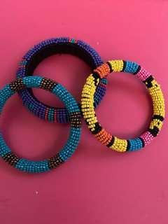 H&M bangles for medium to large wrist