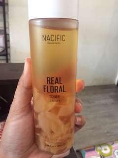 NACIFIC REAL FLORAL ROSE TONER
