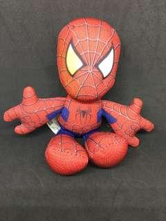 Marvel Spiderman soft toy
