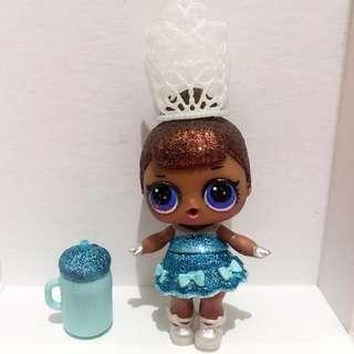 LOL Surprise Glitter Series: Miss Baby