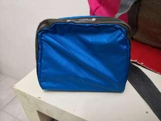 LESPORTSAC💯💯%authentic  compact bag