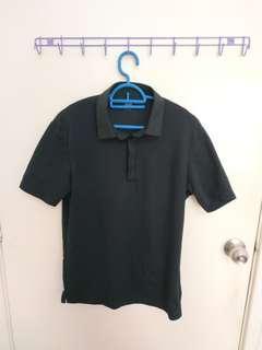 Uniqlo Dry-EX polo shirt