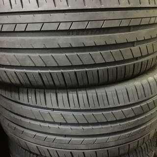Pre-Owned China brand 245/45/19 Tyre