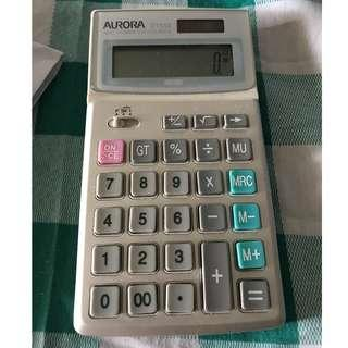 Aurora calculator DT652
