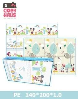 Coby Haus Foldable Mat