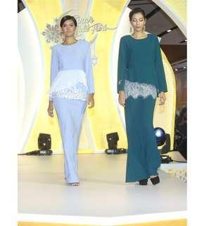 Siti Nurhaliza Creation