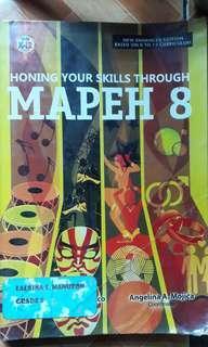 MAPEH 8