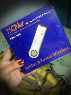 CNet wireless-N USB Dongle