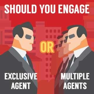Exclusive vs. Multiple Property Agents: Busting Common Myths (2018)