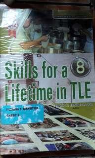Skills for a Lifetime in TLE