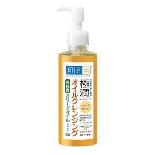 (INSTOCK) Hada Labo Hydrating Cleansing Oil Refill 180ml