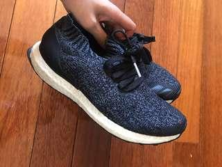 Adidas Uncaged Ultraboosts