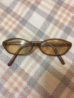 Japan vintage nineties Sunglasses