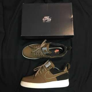 Nike Air Force carhartt