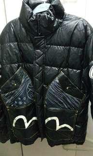 Evisu 外套