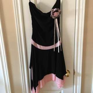 Fancy Dress #3