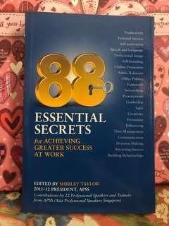 88 Essential Life Tips