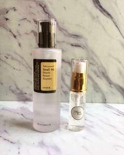 Cosrx Advance snail 96 mucin power essence
